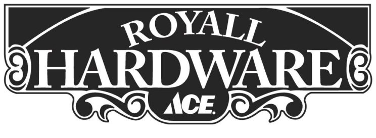 ROYALL LOGO (redrawn)